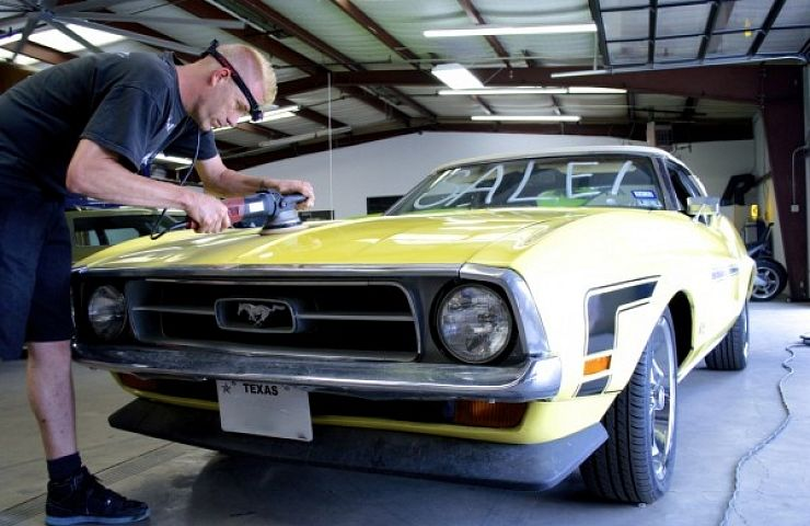 Gas Monkey Garage Ford Mustang Ready For Auction Ebay