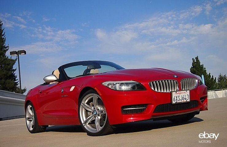Review 2017 Bmw Z4 Sdrive35is