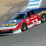 Adam Carolla @ Rolex Monterey Motorsports Reunion