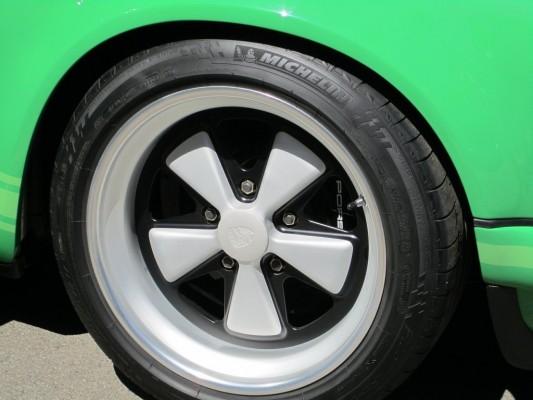Singer Vehicle Design Porsche 911 Ebay Motors Blog