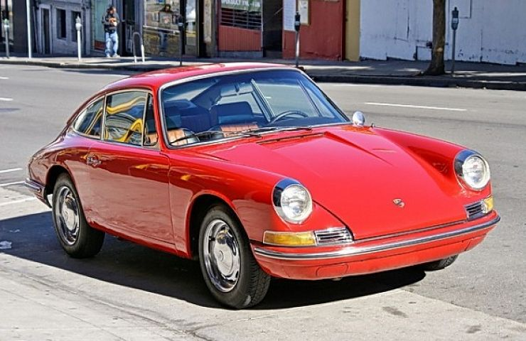 The Affordable Porsche, 1968 Porsche 912   eBay Motors Blog