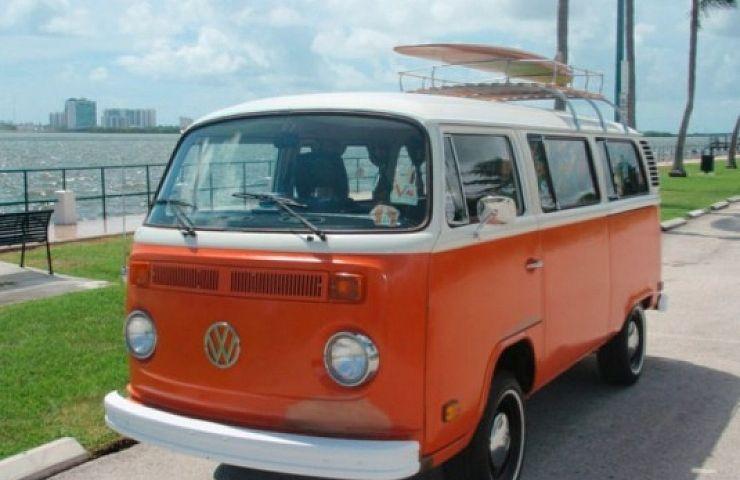 1974 volkswagen bus ebay motors blog