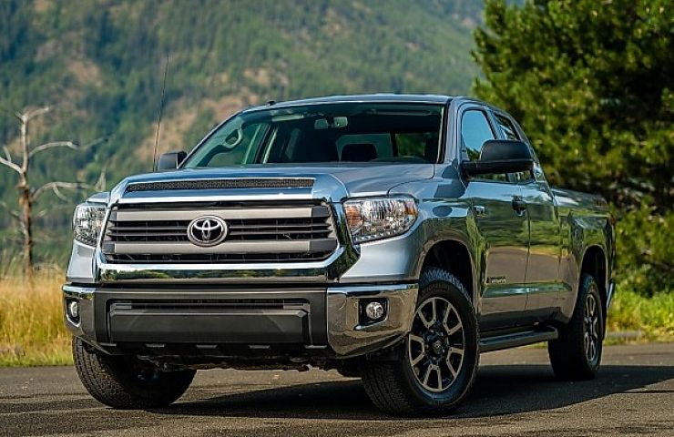 Review: 2014 Toyota Tundra And 4Runner