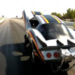 Mongoose English Leather Corvette dragster