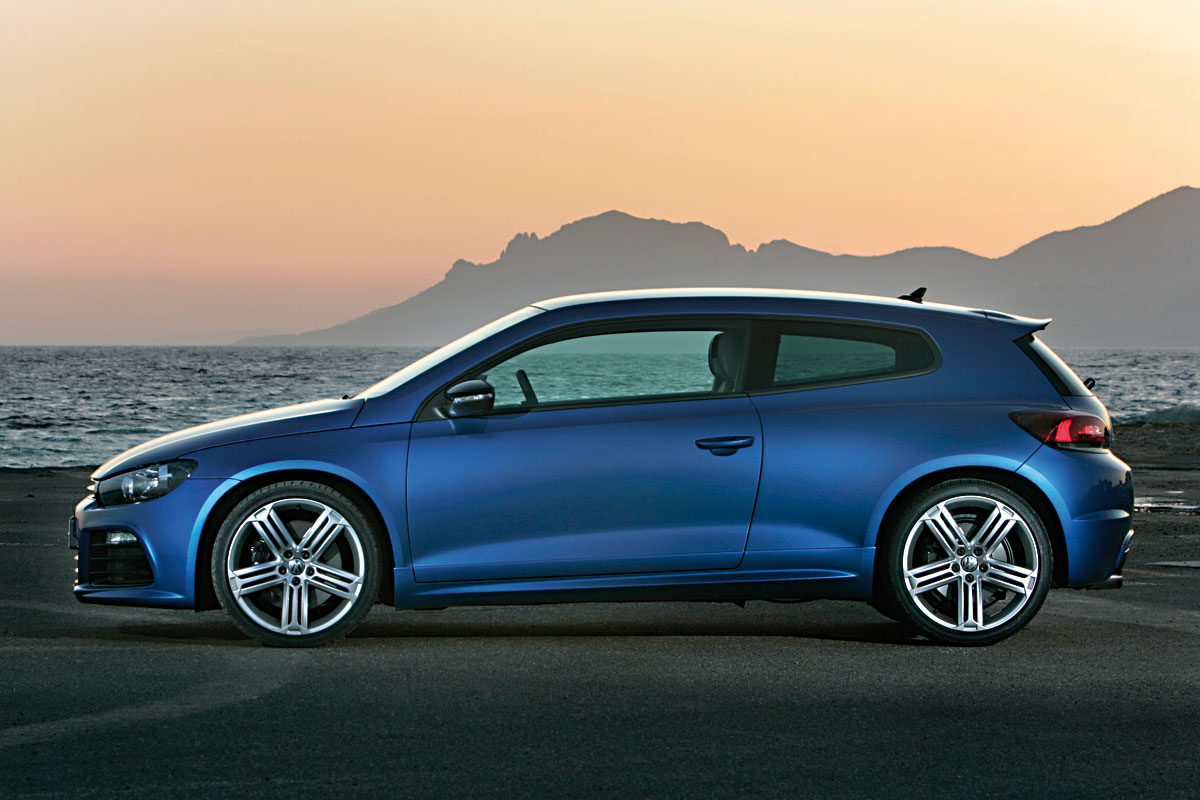 Vw Scirocco Usa >> Is The Scirocco Ever Coming To The U S Ebay Motors Blog