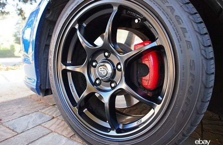 Extended Test Of New Goodyear Eagle Sport All Season Tires Ebay