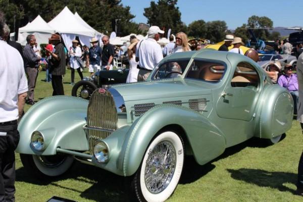 935 bugatti aerolithe coupe ebay motors blog