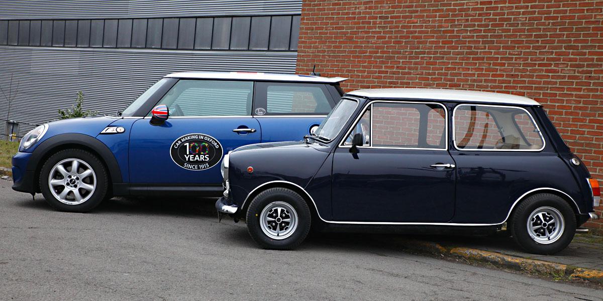 Buying A Used Mini | eBay Motors Blog