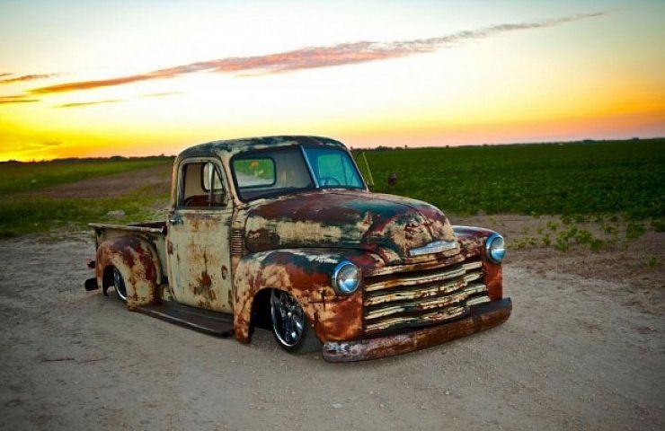 1950 Chevy Pickup | eBay Motors Blog