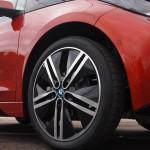 BMW i3 test drive at 2013 LA Auto Show