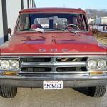 1968 gmc suburban amityville horror story