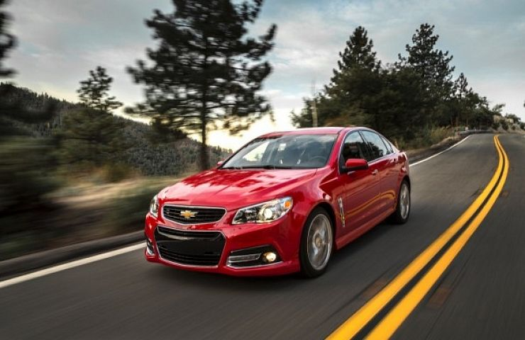 Chevrolet Ss Coming To A Dealership Near You Maybe Ebay Motors Blog