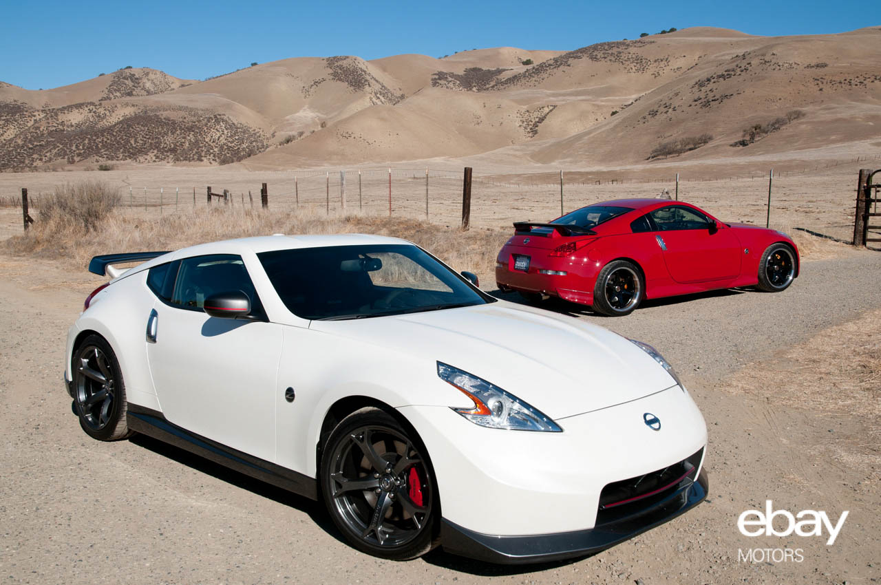 Review: 2014 Nissan 370Z® NISMO®, Searching for Z Nirvana