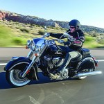 Get Ready for Motorcycle Riding Season
