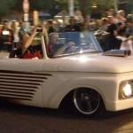 Wyotech Roadster   SEMA 2013