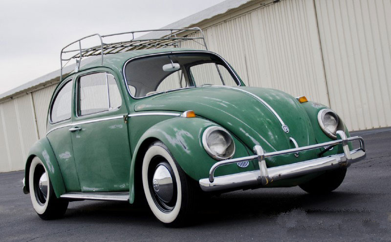 Ebay Listing 1965 Vw Beetle Clic