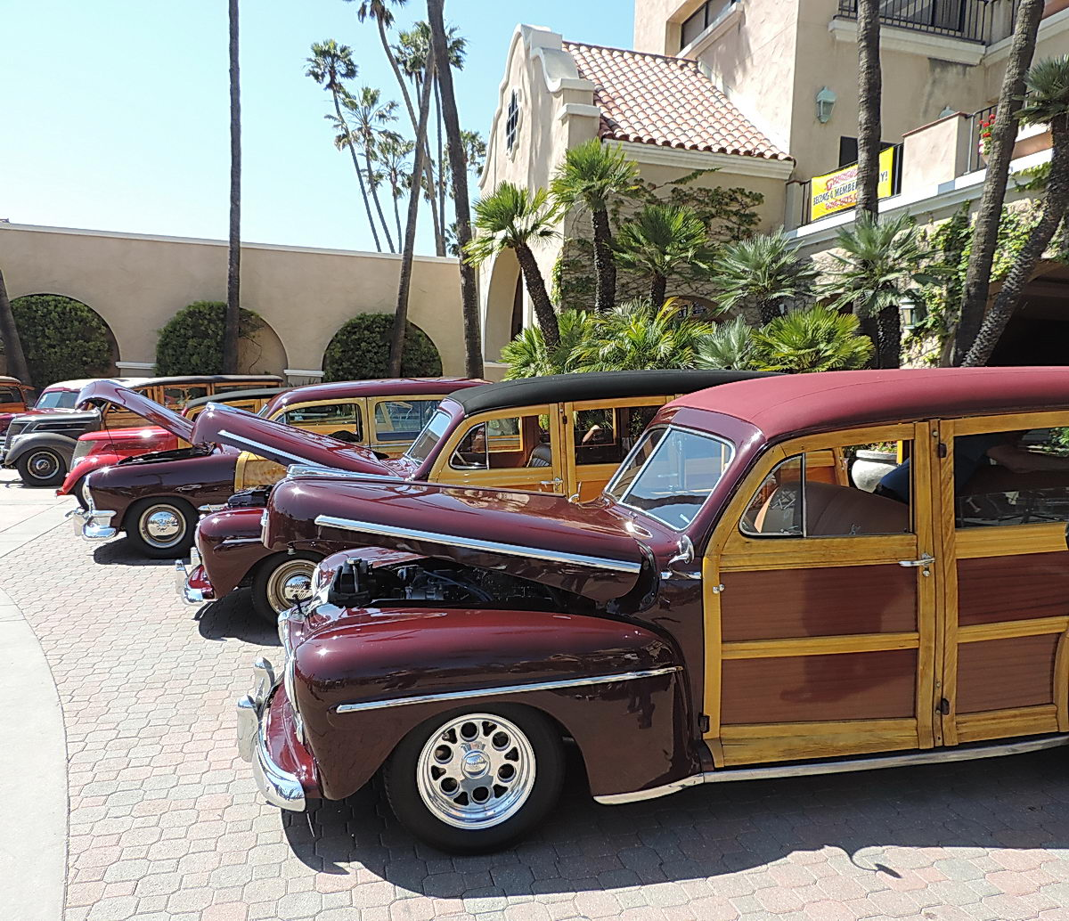 Fun Times At Goodguys Del Mar Car Show EBay Motors Blog - Good guys motors
