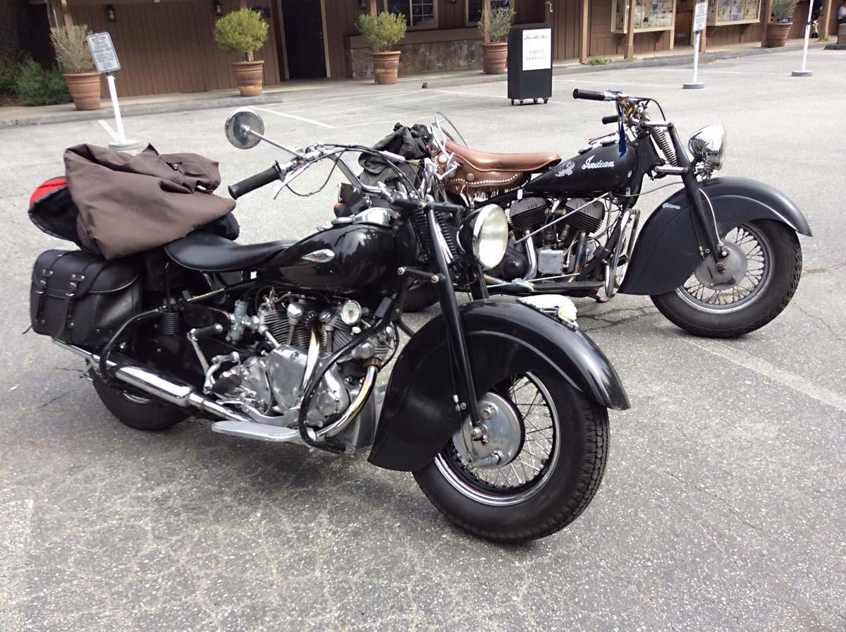 Indian Motorcycle Diaries Ebay Motors Blog