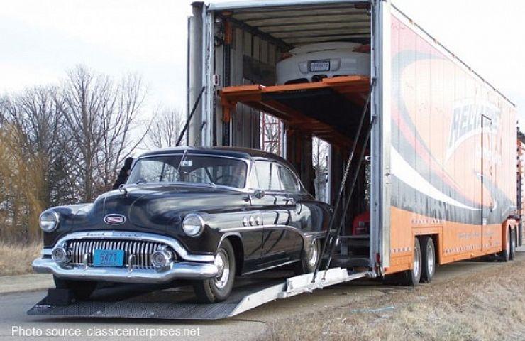 How To Import A Classic Car EBay Motors Blog - Ebay classic cars