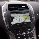 MyLincoln Touch System
