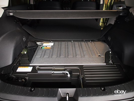 Subaru Xv Crosstrek Hybrid Battery