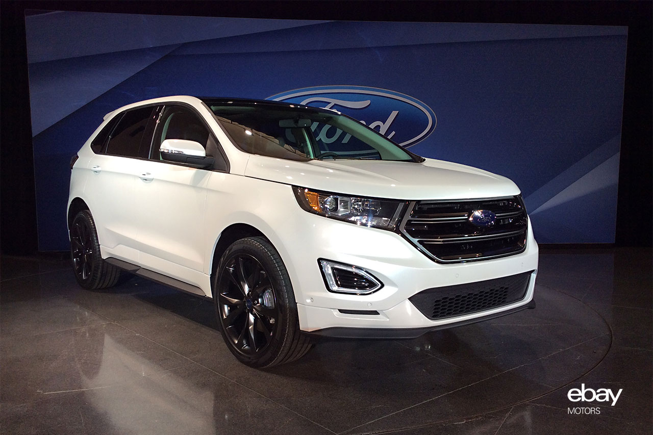 2015 Ford Explorer Black Rims >> Ford Edge Sport White Black Rims | www.pixshark.com - Images Galleries With A Bite!