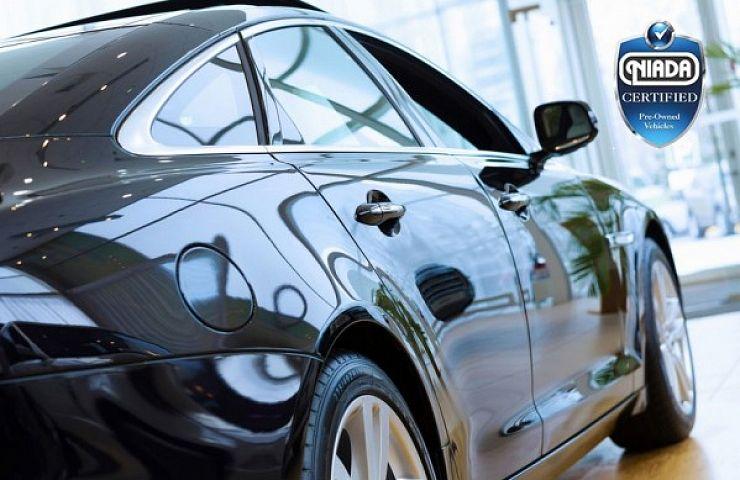 Benefits Of Purchasing A Niada Certified Pre Owned Car Ebay Motors Blog