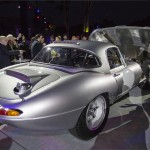Jaguar Lightweight E-Type revealed at Pebble Beach