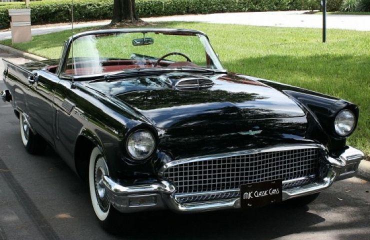 1957 ford thunderbird fabulous 50s classic ebay motors blog 1957 ford thunderbird fabulous 50s classic publicscrutiny Images