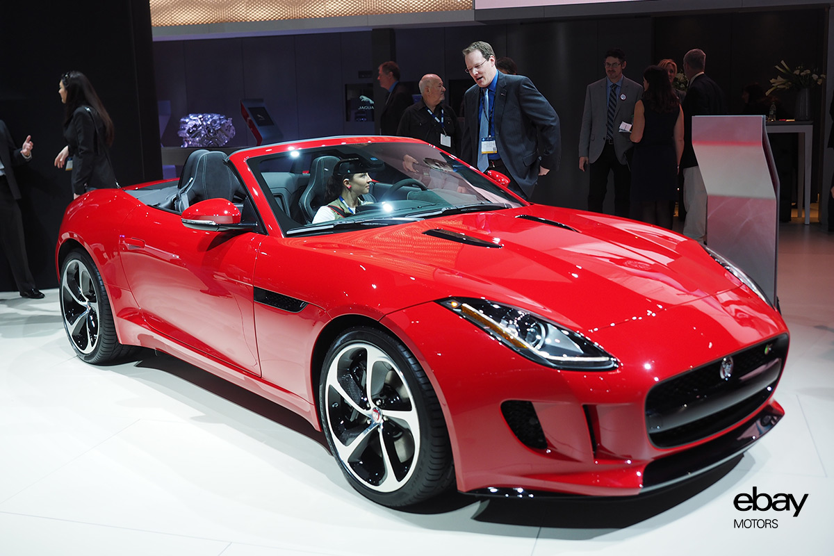 The 2016 Jaguar F Type Coupe Just Got Better How Does A 550 Horse Sports Winner Of Numerous Awards And Accolades Raise Bar For Itself