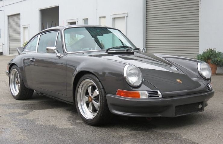 1973 Porsche 911, Driving is a Holy Endeavor   eBay Motors Blog