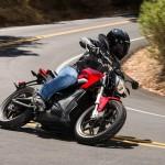 2015 zero motorcycles sr