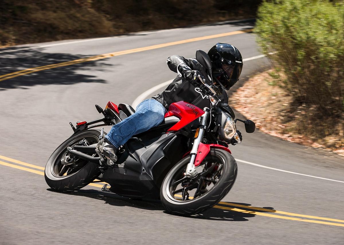 Ebay Motors Motorcycles >> Review 2015 Zero Sr Zero Motorcycles Ebay Motors Blog
