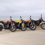 2015 zero motorcycles