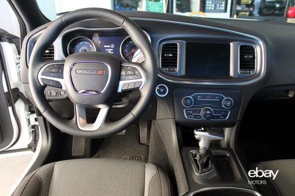 Perfect 2015 Dodge Charger SXT AWD Good Ideas