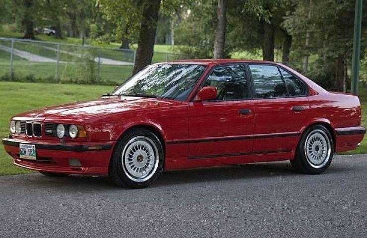 Last HandBuilt BMW M Car Is Still Affordable EBay Motors Blog - Affordable bmw