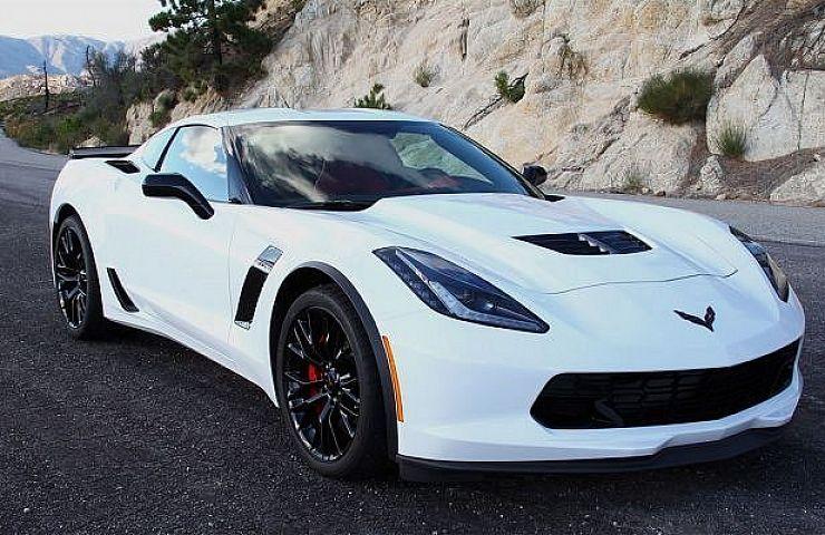Z06 Corvette For Sale >> 2015 Chevrolet Corvette Z06 The Most Potent Corvette On Sale Today
