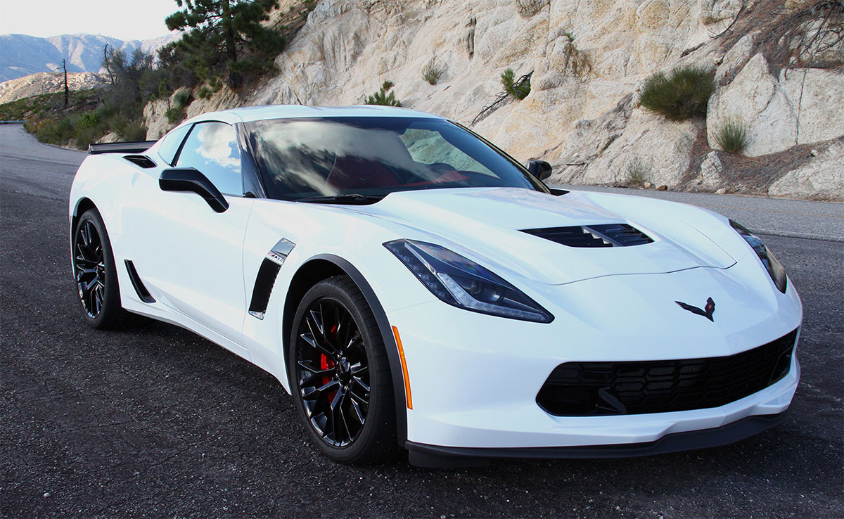 Cheap Corvettes For Sale >> 2015 Chevrolet Corvette Z06 The Most Potent Corvette On Sale Today