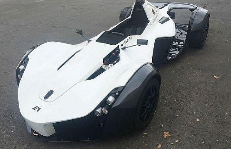 Available On Ebay First Bac Mono Lightweight Racer To Reach U S Ebay Motors Blog