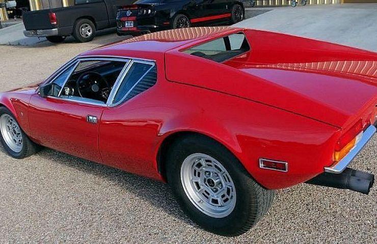 Considering An Orphan Car Cool Classics No Longer With Us Ebay Motors Blog
