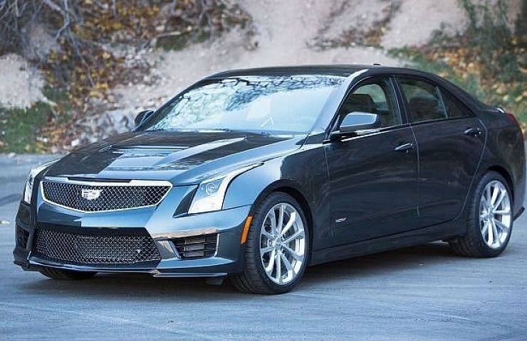 New cadillac ats v beats europeans at luxury performance ebay for about a decade ago cadillac has been energizing its vehicles in order to compete against european luxury cars its efforts to make fast capable publicscrutiny Image collections