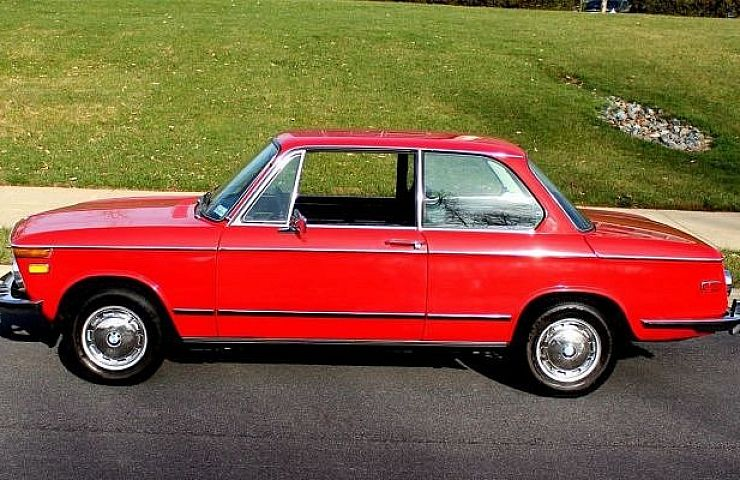 the bmw 2002 and the birth of the ultimate driving machine ebay rh ebay com