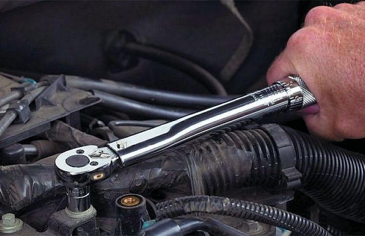 BEST TORQUE WRENCHES FOR MECHANICS