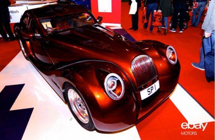 Performance Car Show Uk Ebay Motors Blog