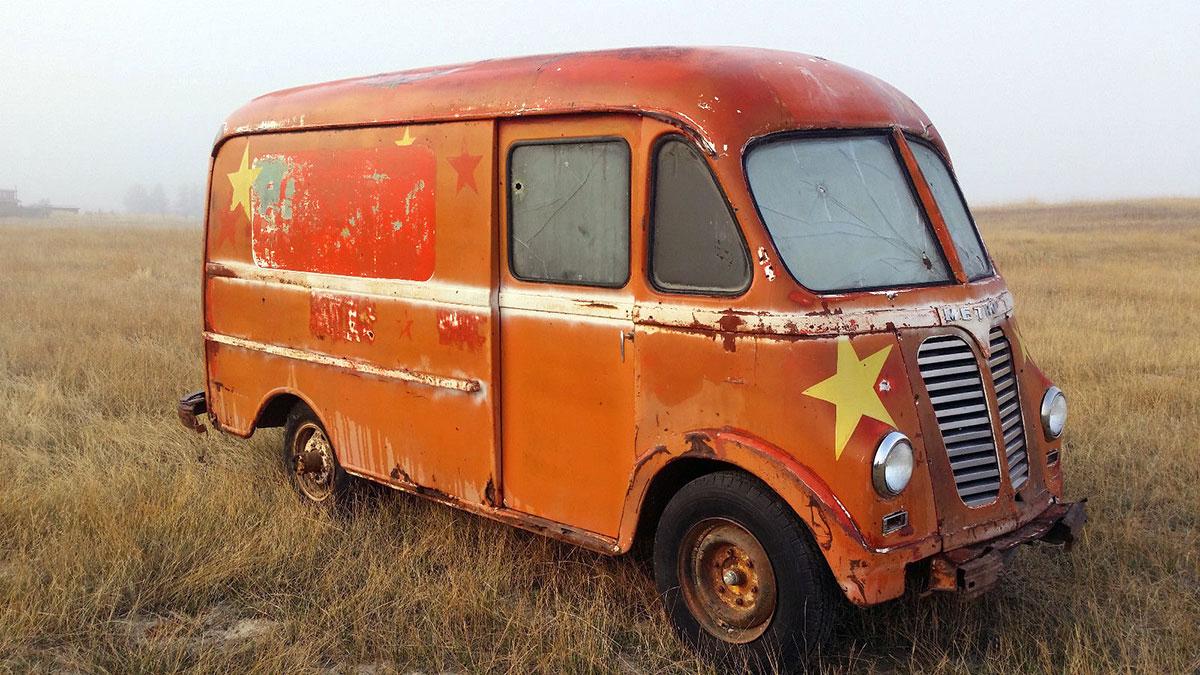 The Iconic International Harvester Metro Bread Truck | eBay Motors Blog