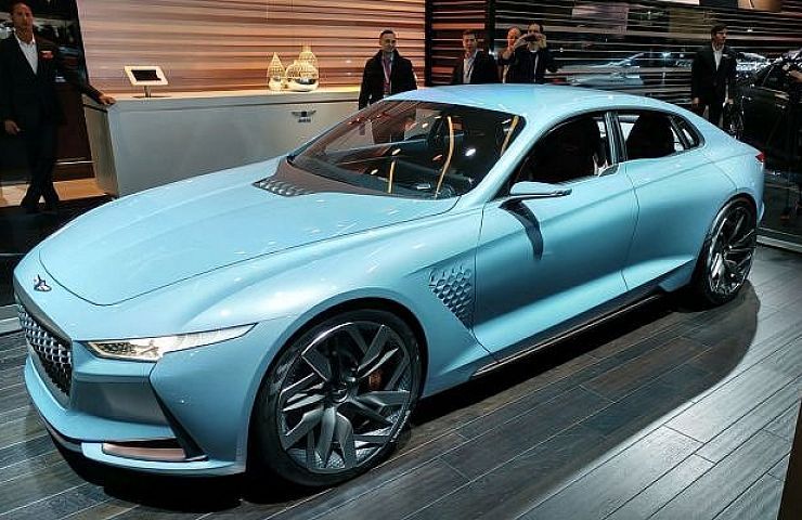 Five Highlights From New York Auto Show EBay Motors Blog - New york auto show