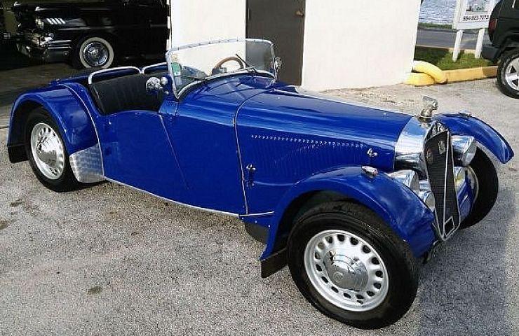 france 39 s 1935 george irat roadster advanced auto technology ebay motors blog. Black Bedroom Furniture Sets. Home Design Ideas