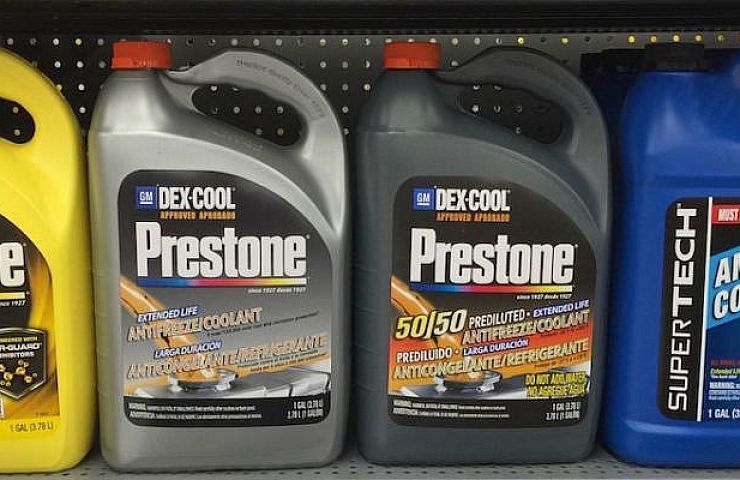 Keep It Cool with the Right Type of Antifreeze | eBay Motors