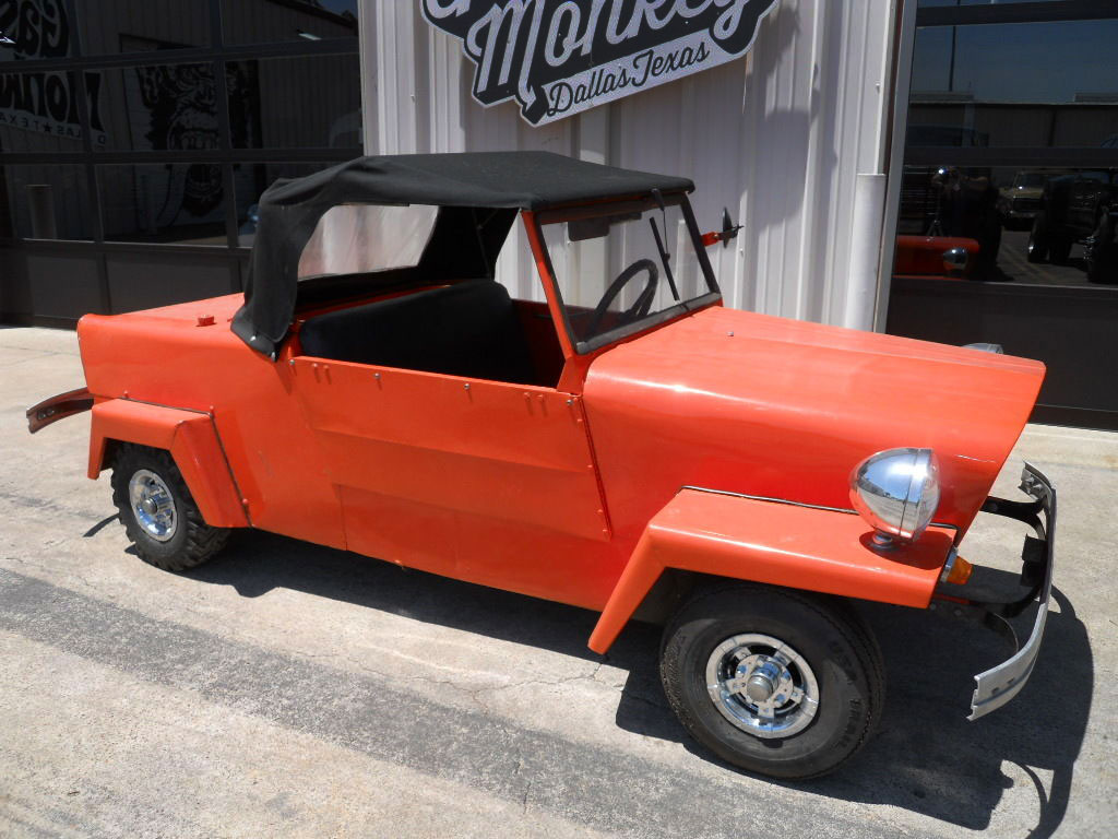King Midget: The Micro-Car That Sold for $1 a Pound - eBay Motors Blog