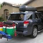 Choosing the Right Cargo Carrier